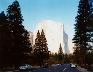 El Capitan (Yosemite National Park), 1999