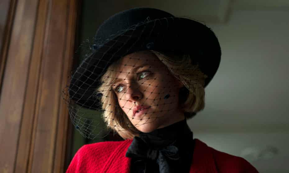 Doe-eyed Kristen Stewart might just take the crown as Princess Diana |  Biopics | The Guardian