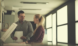 According to a new study, more than a quarter (27%) of the 696 workers they surveyed admitted to having romantic relationships with their work colleagues.