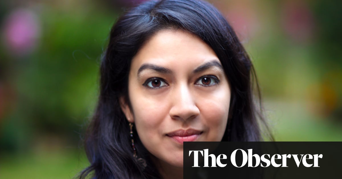 The Startup Wife by Tahmima Anam review – trouble in Utopia