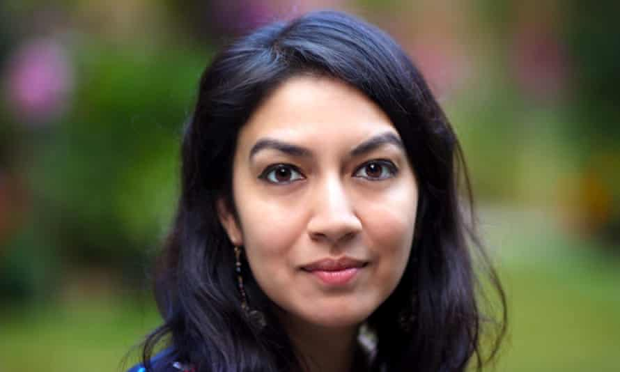 Tahmima Anam: 'swipes at an industry in which innovation has far outpaced regulation'