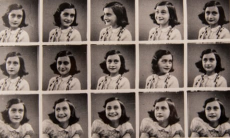 Anne Frank: the real story of the girl behind the diary