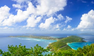 The Foreign Office has told overseas territories such as the British Virgin Islands that they do not need to introduce public registers until 2023.