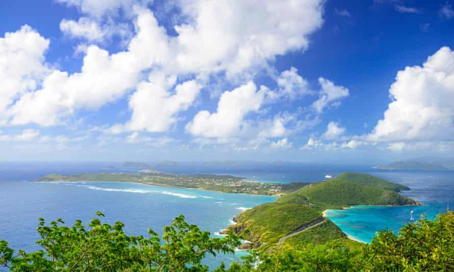 Us Virgin Islands Covid Travel