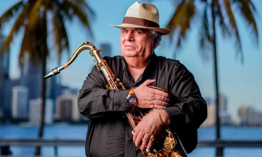 Neil Sarfati in Miami