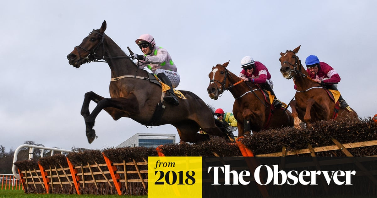 Leopardstown Win Makes Sharjah A Cheltenham Fancy But Samcro Sinks Again Willie Mullins The Guardian