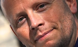 Get up close and personal to Patrick Ness at Yalc.