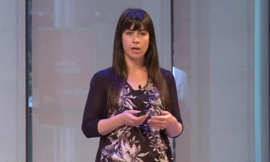 Sandi MacPherson of Quibb