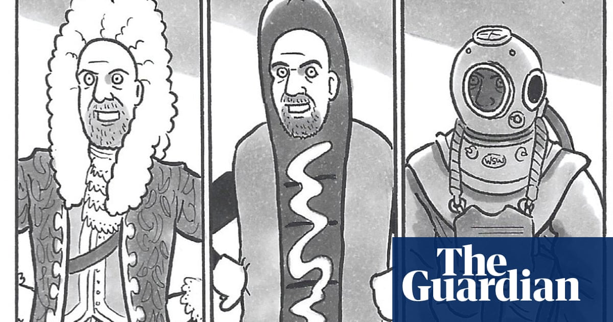 David Squires on … the comings, and ultimately goings, of Markus Babbel