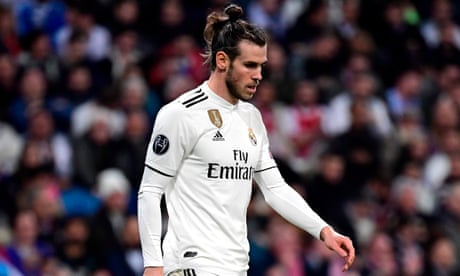 Gareth Bale's move from Real Madrid will not be a loan, player's agent says