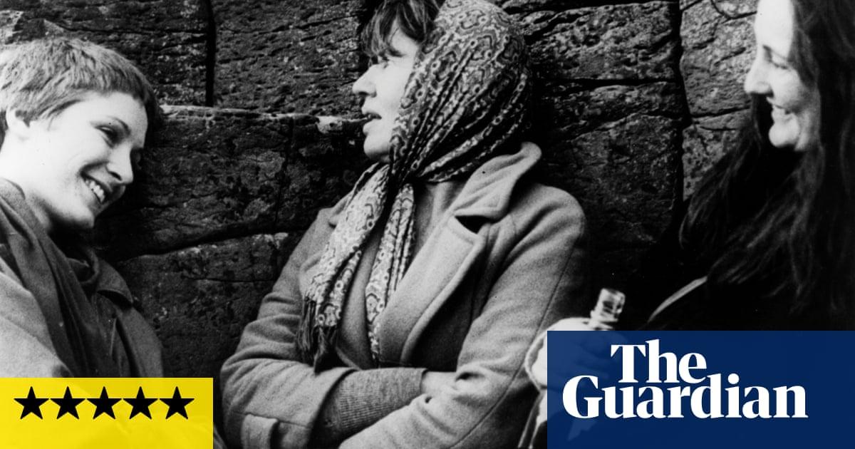 Maeve review – rapturously stark realist prose poem of 80s Belfast