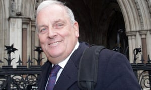 Kelvin MacKenzie. The Sun columnist has been suspended after a column he wrote about Everton's Ross Barkley.