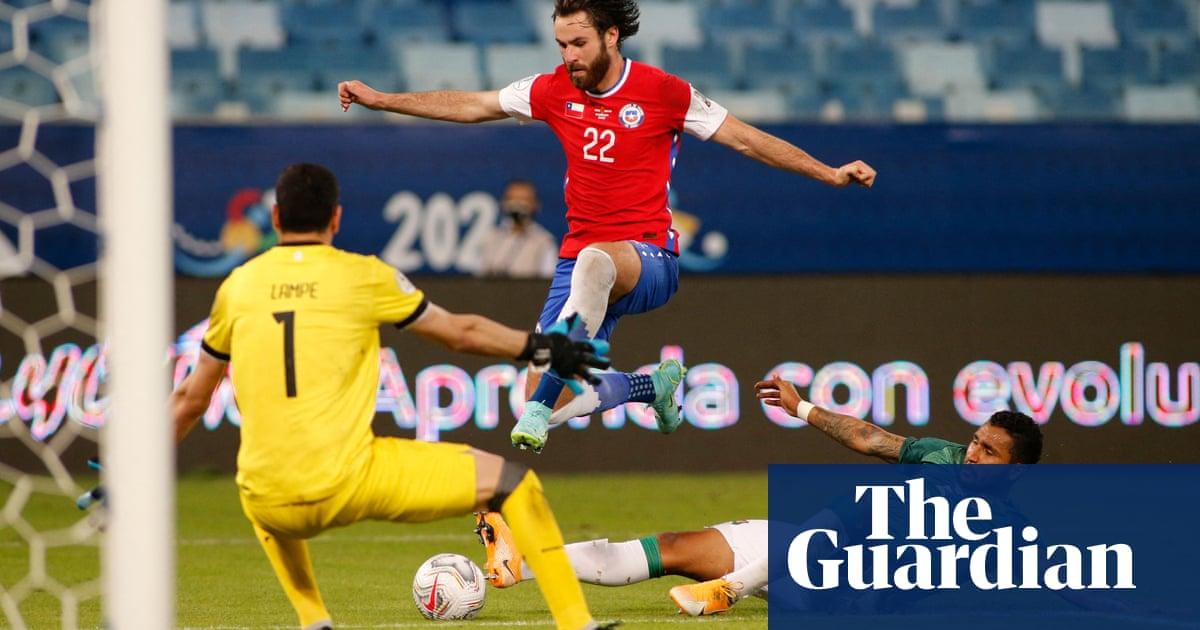 Sports quiz of the week: Euro 2020, Jon Rahm, Copa América and Joe Marler