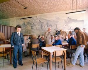 Finale Emilia, Modena, 1982