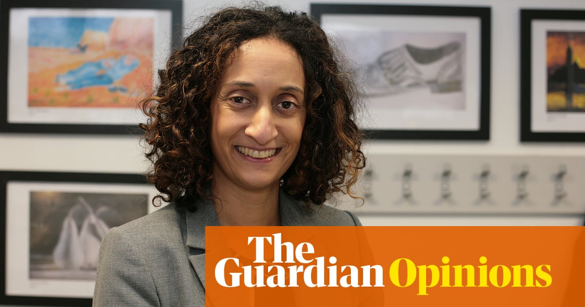 The Guardian view on social mobility: don't turn it into a culture war