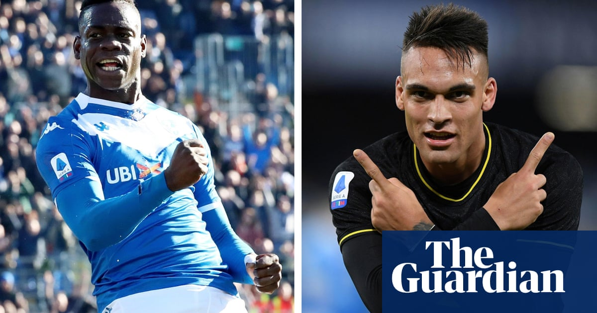 History repeats itself for Balotelli and Inter at the start of 2020 in Serie A | Nicky Bandini