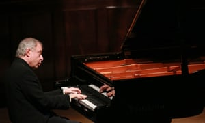 András Schiff at Wigmore Hall.