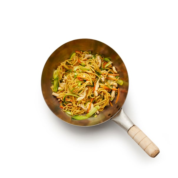 Masterclass: chow mein recipe | Felicity Cloake | Food | The Guardian