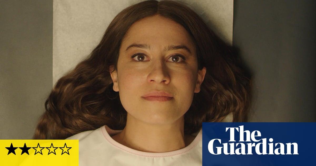 False Positive review - wild pregnancy thriller crashes ...
