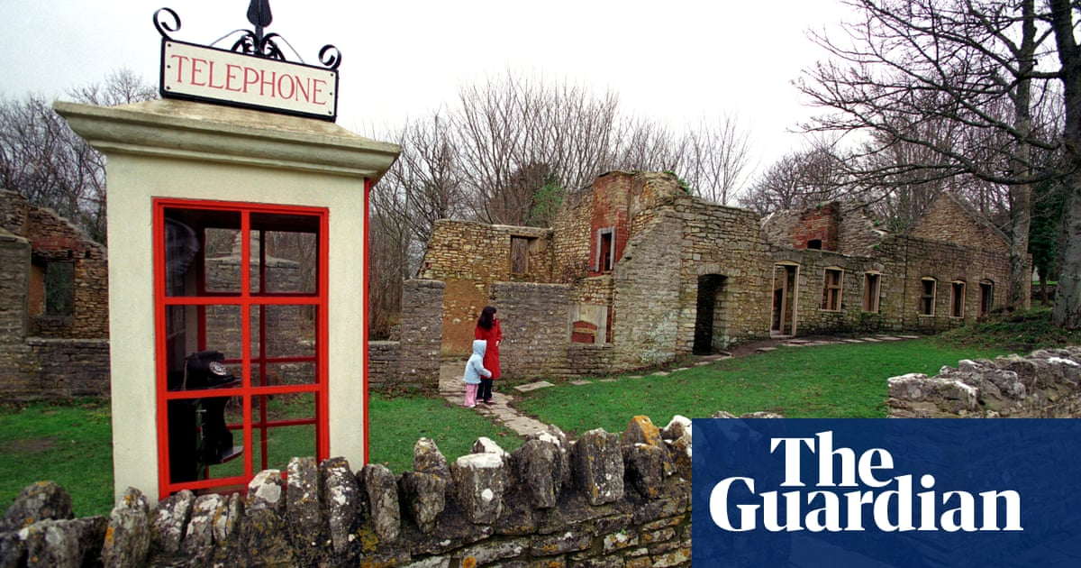 Tell us about your favourite unusual village to win a £200 holiday prize