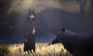 Pistol-packing Red Riding Hood … Revolting Rhymes.