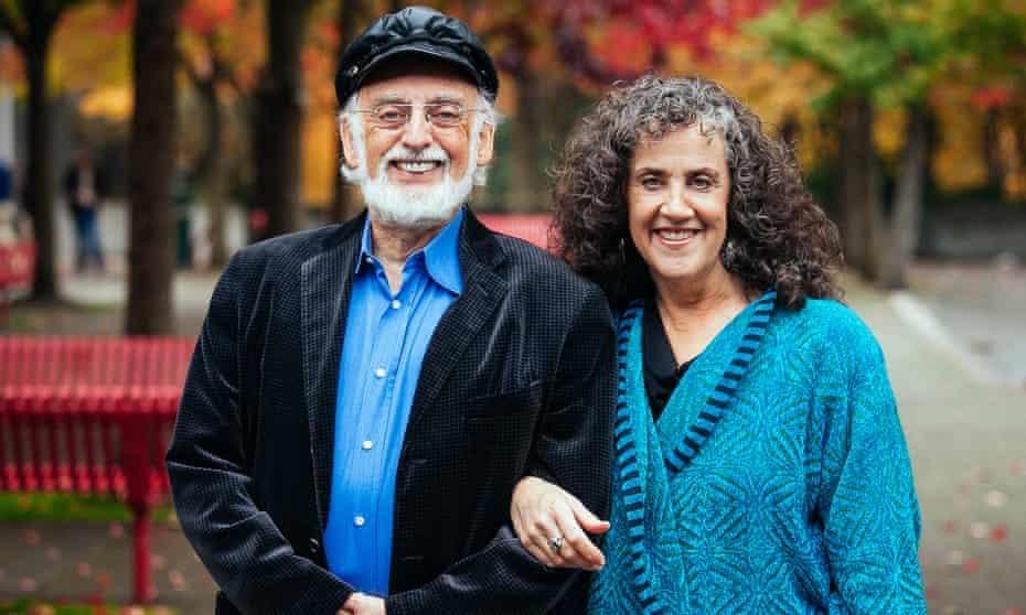 John and Julie Gottman