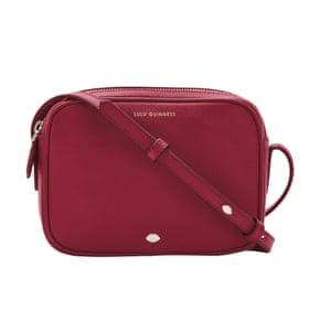 Bag, £145, luluguinness.com.