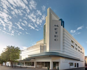Metro theatre (1939) Designed by Bruce Dellit, who also designed the Anzac war memorial in Hyde Park, the Minerva/Metro theatre has had a long association with the nightlife of Kings Cross and Sydney's stage and screen world. The theatre was part of a three-building complex, the Minerva Centre, including the theatre and a cafe, nightclub and boutique shops. Australian promoter Harry M Miller returned live theatre to the Metro Kings Cross in 1969 with counterculture musical Hair. The cast included Keith Glass, Reg Livermore and John Waters and the show ran to capacity audiences for two years