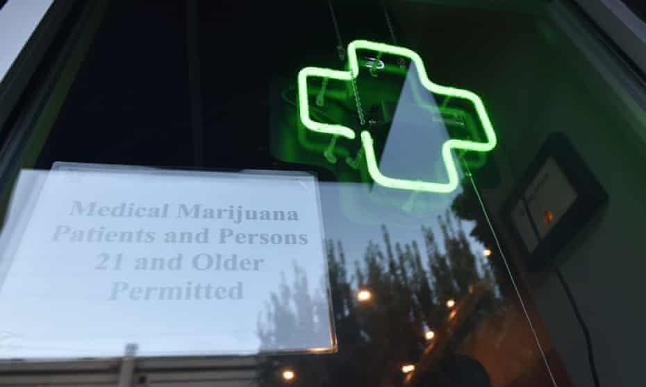 Oregon medical marijuana