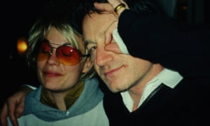 I've found what I'm looking for … Bono with Knoop as JT.