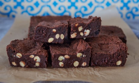 What's the secret to a perfect chocolate brownie?