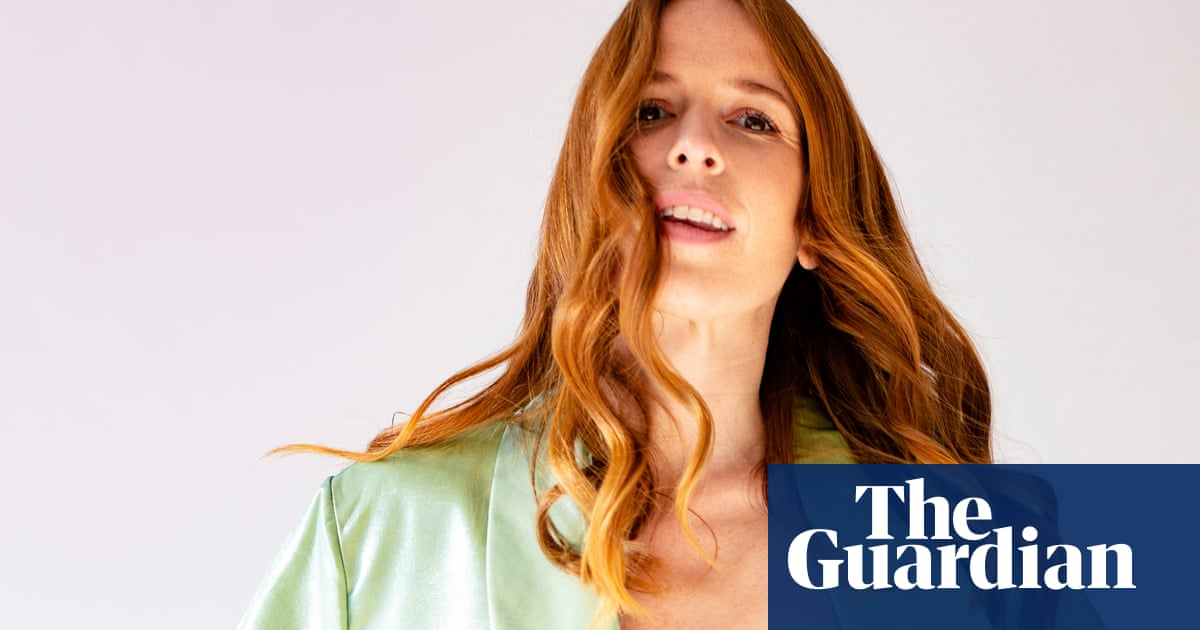 Metronomy's Anna Prior on going solo: 'It's always felt like there's been something missing'