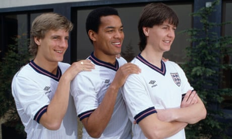 'It created an image': how Brian Stein's England call-up boosted anti-apartheid struggle