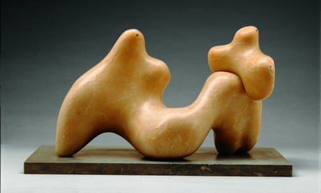 What is this Hepworth sculpture made of? The great British art quiz