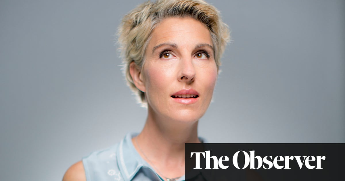Tamsin Greig: 'Romeo and Juliet speaks to our polarisation today'