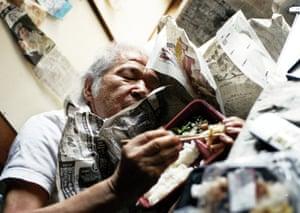 Atsushi Fukushima 弁当isRead