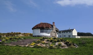 Moniack Mhor Creative Writing Centre, Scotland.