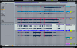 By leveraging existing song structures, loops can fulfil different editorial purposes. Access to individual track stems allows additional control over the mix.