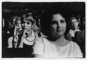 Congress of Women, Cuba, January 11, 1963