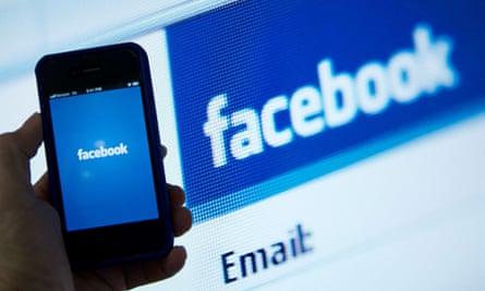A Facebook page
