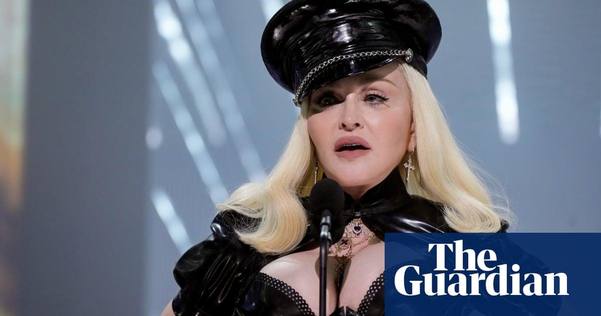In control: why fetish fashion has returned