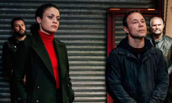 How Line Of Duty Broke The Laws Of Police Shows Television