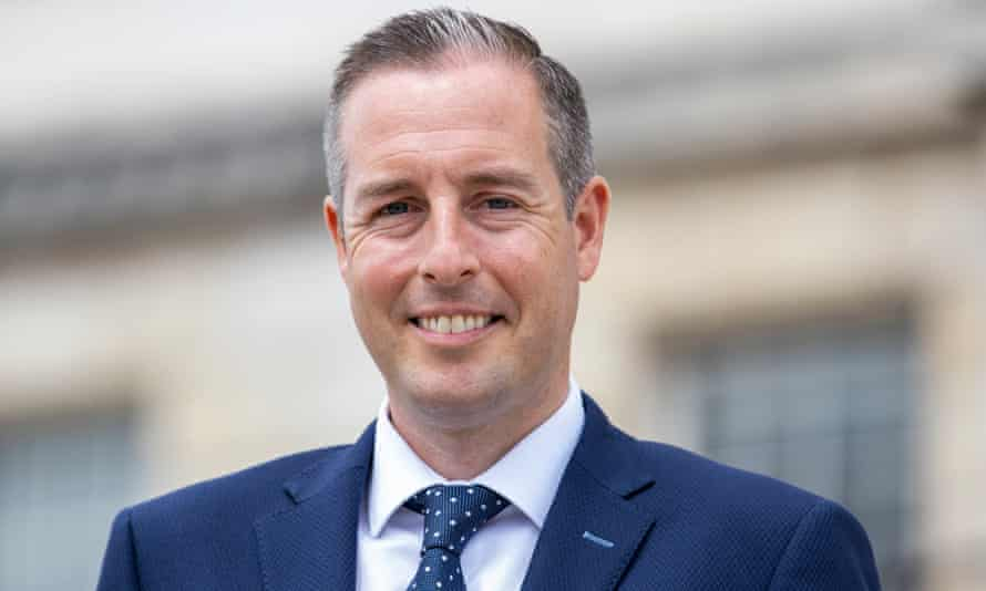 DUP MLA for Lagan Valley, Paul Givan, 39, became Northern Ireland's youngest ever leader on 17 June.