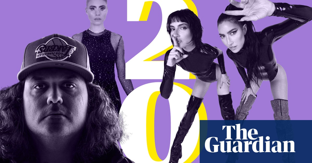 Baker Boy, Hiatus Kaiyote, Montaigne and others: Australia's best new music for April