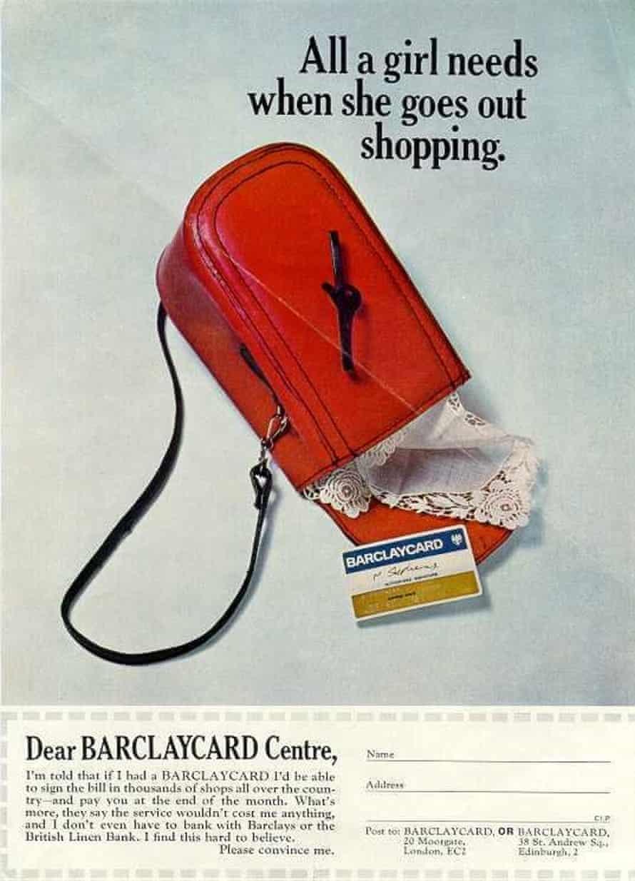 A 1966 advert.