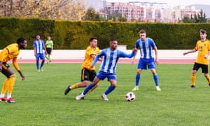Jumilla have already defeated Wolves' under-23 side this season, in an illustration of the depth now at their disposal.