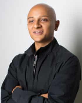 Arnab Chanda