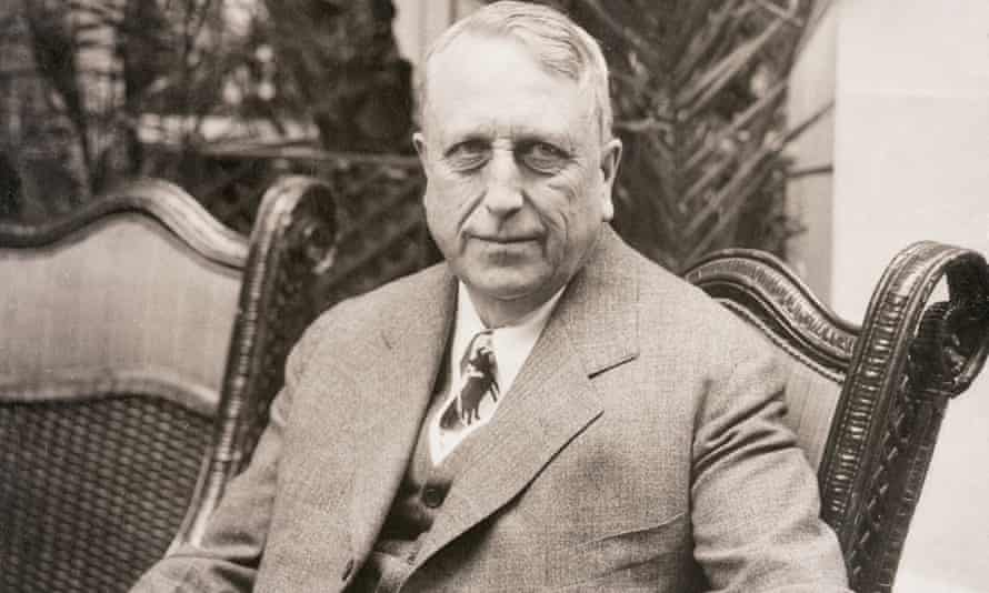 The billionaire publisher William Randolph Hearst was an avid collector.