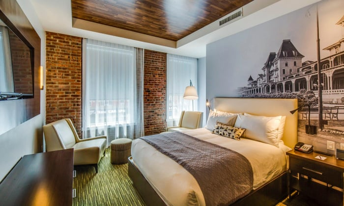 10 Of The Best New Affordable Hotels In New York City Travel The