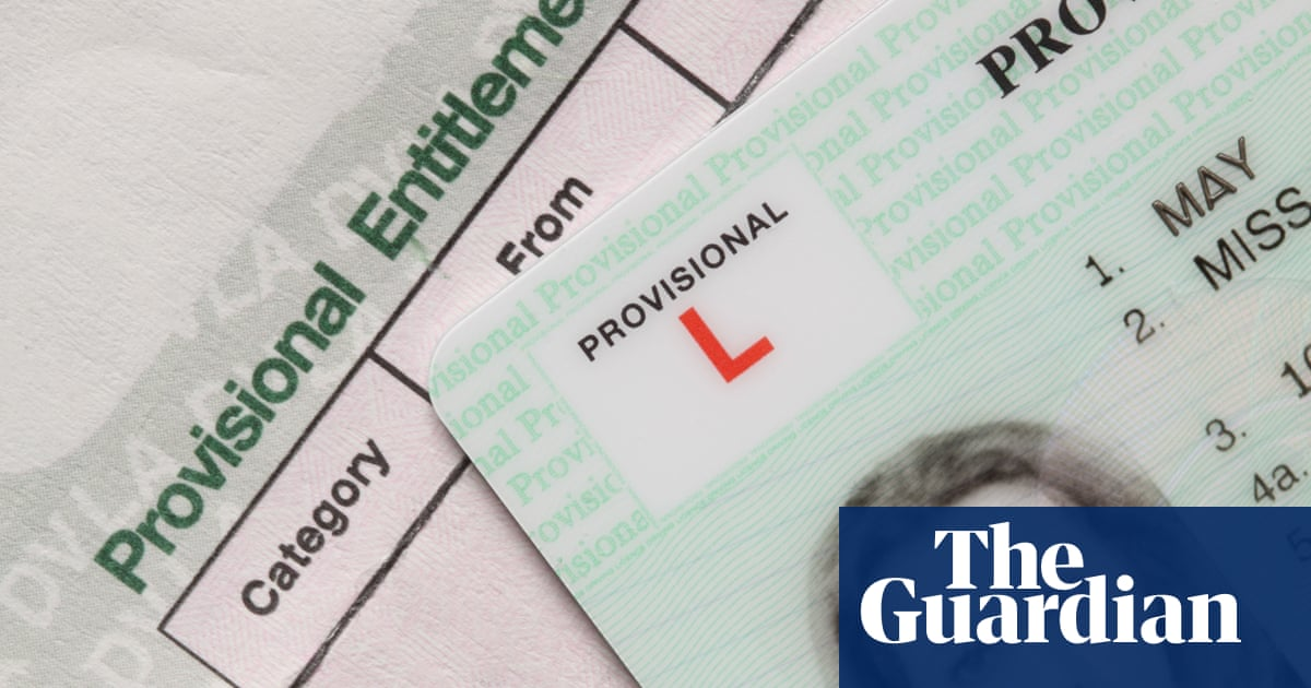 fake provisional drivers license uk